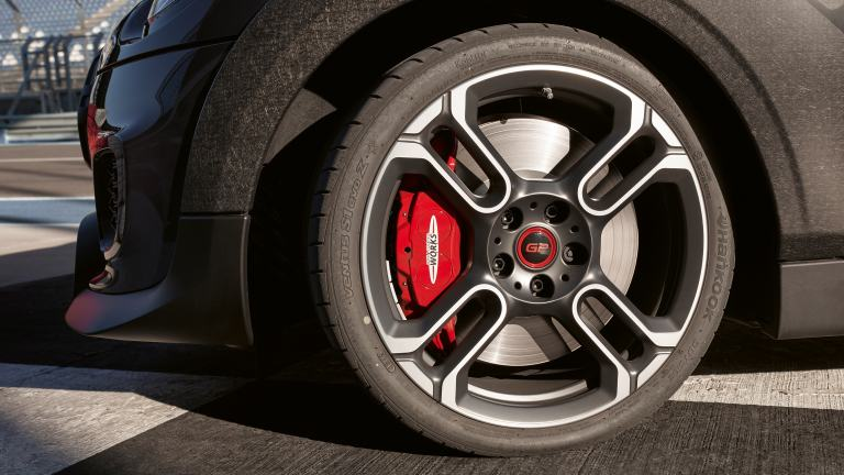 MINI John Cooper Works GP – Räder – 18""