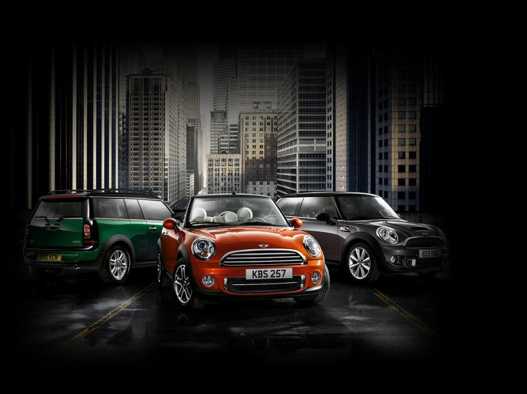 MINI Car Insurance. MINI Claims. MINI repairs.